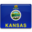 Kansas Colleges Diploma Frames