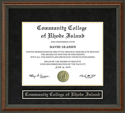 Community College Of Rhode Island