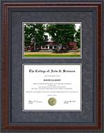 University Of California Davis Uc Davis Diploma Frames