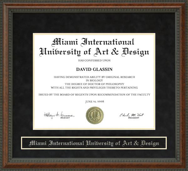Miami International University Of Art Design Aimiu