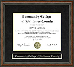 Community College Of Baltimore County Ccbc Diploma