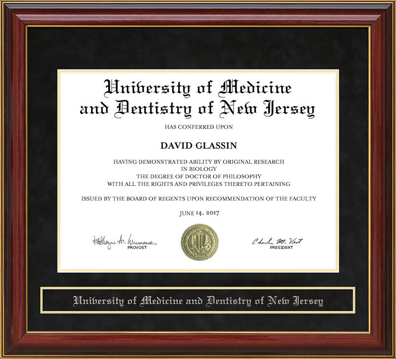 University Of Medicine And Dentistry Of New Jersey Umdnj