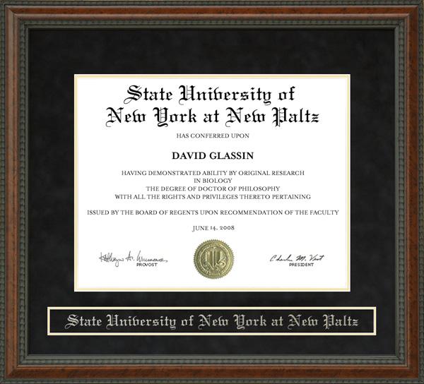 State University Of New York At New Paltz Suny New Paltz